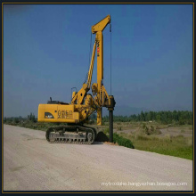 56m heavy construction drilling rig