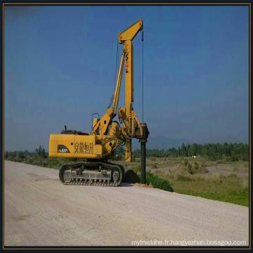 Plate-forme de forage de construction lourde de 56m