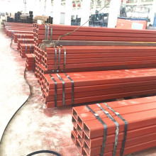 Steel Pipe-certificering Astm