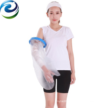 Medical Device Good Sealing Waterproof Cast and Dressing Short Arm Protector