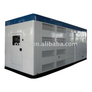 2011 самый продаваемый звукоизоляционный промышленный генератор
