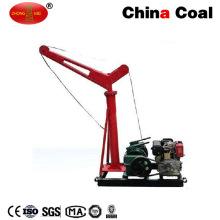 Grúas de motor diesel (0.5t 1t 2t)