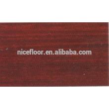 Plancher en bois multicouches Red Incienso