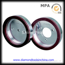 Manual Diamond Grinding Wheel for Polishing Stone