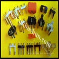 Charging Pin, Metal Pin, Electric Plug Pins with Brass (HS-BS-0023)