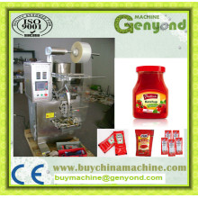 Bag Macking Paste Packing Machine