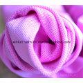 Tissu de Lycra de polyester de coton pour des sous-vêtements / vêtements