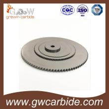 Пильные диски для резки алюминия и сплавов