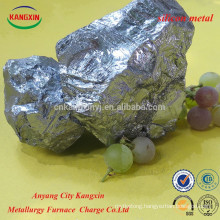 Low Price Of Silicon Metal/ Pure Metal Silicon,Silicon Metal 441 Grade