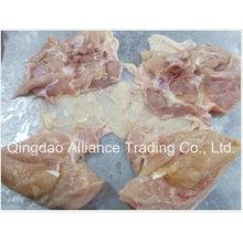 Frozen Halal Boneless Whole Chicken