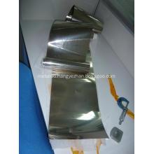 Pure 99.95% Molybdenum Strips price