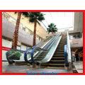 30 Grad 800mm / 1000mm im Freien kommerzielle Beifahrer Rolltreppe