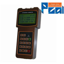 TUF-2000H Hand-held ultrasonic flow meter/tuf-2000h