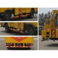 Dongfeng Articulated Boom Aerial Work Platform Truck