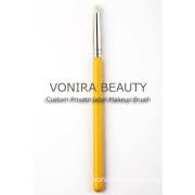 Pencil Shaped Blending Applying Eye Antibacterial Makeup Brush (YFM153)