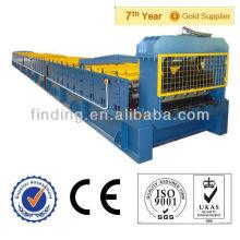 Zink Stahl Wand- und Dachelemente Panel Profiliermaschine