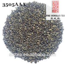 250g box packing Gunpowder green tea 3505AAA- Fine Songluo Tea