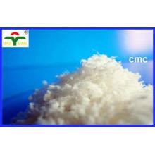 Water Soluble Gel oilfield Chemical CMC for oil and gas dri