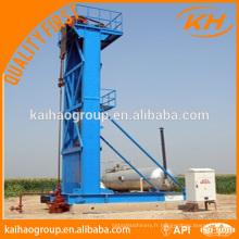 KAIHAO API pompe à huile de capacité lourde / unité de pompage de faisceau pour plate-forme de forage