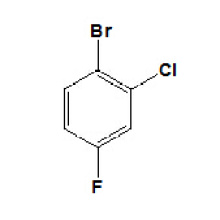 1-Bromo-2-Chloro-4-Fluorobenzene N ° CAS 110407-59-5