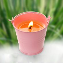 Drive Midge Candles in Metal Tin para el verano