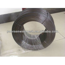 BWG8-BWG22 Black Annealed Wire with 0.17mm-4.5mm