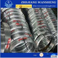 Binding Wire Function and Galvanized Surface Treatment Insulated Iron Wire