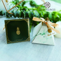Candy Packing Boxes Paper Wedding Gift Boxes