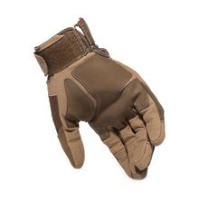 Factory Custom Made Logo Military Tactical Gloves
