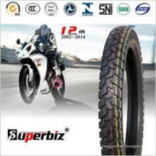 Cauchos De Motorcycle Tubeless Tyres (110/90-16) (110/90-17) (2.75-17) (3.00-18) (4.10-18)