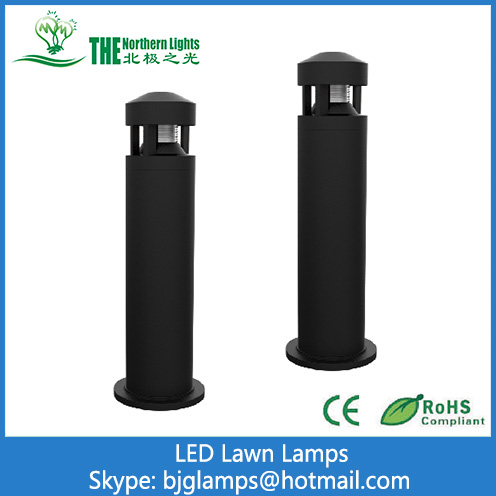 LED Lawn Lighting with LED Bulb lamps