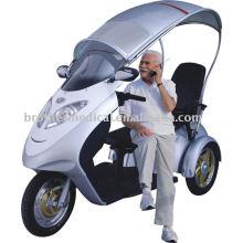2015 El mejor triciclo eléctrico del diseño para el anciano perjudicado