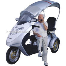 2015 Best Design Electric Tricycle for Handicapped Elder