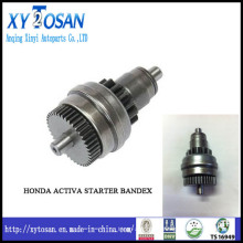 Motorcycle Parts for Honda Activa Starter Bandex- One Way Clutch