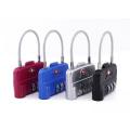 Tsa320 Combination Lock Travel Luggage or Bag Code Padlock