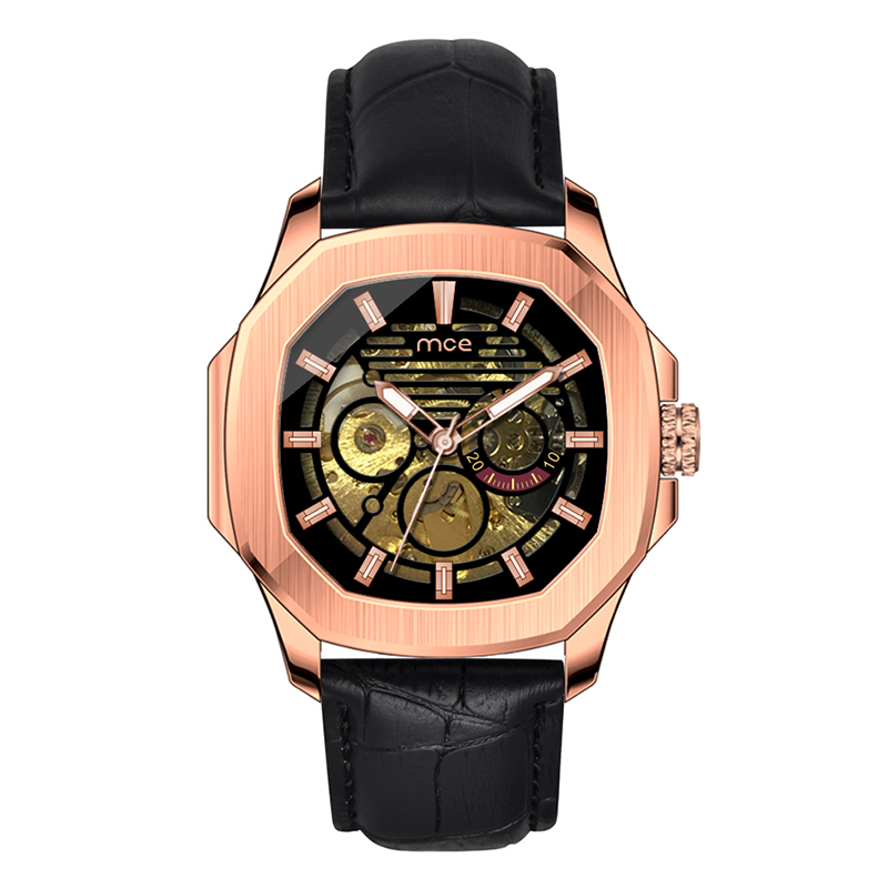 OEM Wholesale Luxury Stylish Automatic Men Watch
