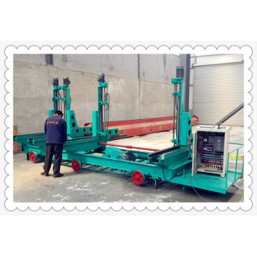 Grosses soldes! ! ! ! La Chine La bande verticale a vu la machine en bois