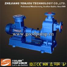 Cyz-a Self-Priming Centrifugal Oil Pump/Small Oil Pump/Portable Oil Pump