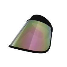 Outdoor Sport Visierkappe UV-Schutz Visier Hut