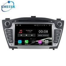 Android Touch Screen Head Unit Hyundai IX35