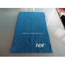 Embroidered Microfiber Towel (SST1017)