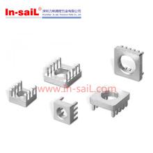 Elementos de potencia Pernos SMT Tuercas SMT para PCB
