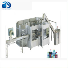 Full automatic bottling 3 in 1 drinking pure water small bottle mineral water filling machine