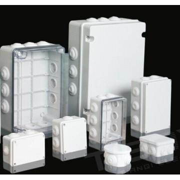 2015 Tibox Tb Series Plastic Enclosure