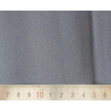 Graue Polyester-Baumwolltwill Webstoff
