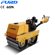 Hydraulic Drive Asphalt Double Drum Vibratory Road Roller Hydraulic Drive Asphalt Double Drum Vibratory Road Roller FYLJ-S600