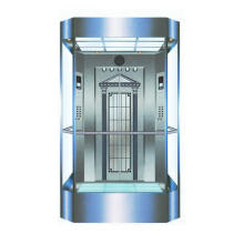 Sales Sightseeing Lift Elevator