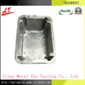 Common Used Hardware Aluminum Alloy Die Casting LED Lighting Base