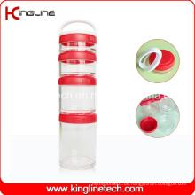 40ml / 60ml / 100ml / 150ml Gostak 4 Behälter (KL-7063D)