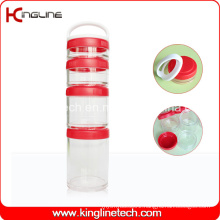 40ml/60ml/100ml/150ml Gostak 4 Containers (KL-7063D)